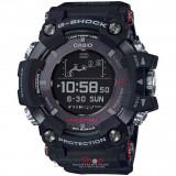 Ceas Casio G-Shock GPR-B1000-1ER Rangeman Triple Sensor Solar Assist GPS Navigation