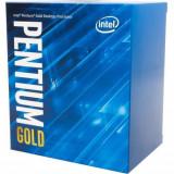 Procesor Intel Comet Lake, Pentium Gold G6605 4.3GHz, 4MB, 58W, LGA 1200 (Box)