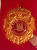 Medalie fotbal - NORTHAMPTON TOWN FC (Premier Division 2004/2005)