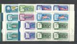 Hungary 1962 Aviation history x 4 MNH U.104