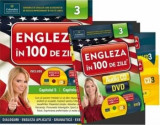 Engleza in 100 de zile. Vol. 3 (capitolul 5 si 6)/***
