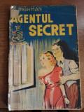 Cumpara ieftin Agentul secret - Frank M. Highman