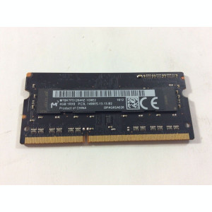 Memorie ram mt8ktf51264hz-1g9e2 4GB DDR3L-14900S 1866MHz 6 luni garantie