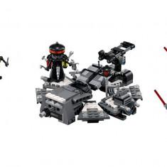 LEGO Star Wars - Transformarea Darth Vader 75183