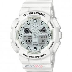 Ceas Casio G-Shock GA-100MW-7ADR