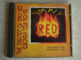 SIMPLY RED - The Greatest Of European Tour - C D Original