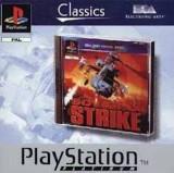 Joc PS1 Soviet Strike EA Classics PLATINUM - F