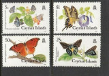 CAYMAN ISLANDS 1988 FLUTURI
