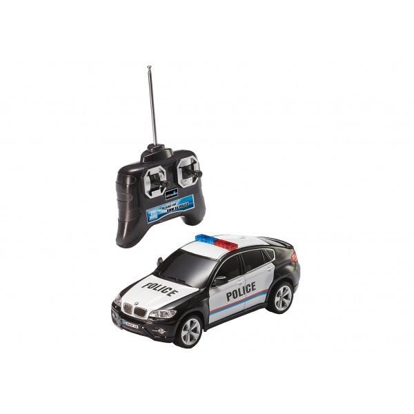 Bmw X6 Police Revell