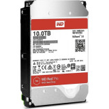 HDD intern 3.5, 10TB, RED PRO, SATA3, 7200rpm, 256MB, Western Digital