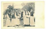 2550 - SFANTU-GHEORGHE, Covasna, Ethnics, Romania - old postcard - unused