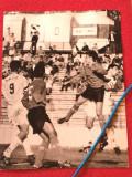 Foto (de presa) fotbal-faza din meciul SPORTUL Studentesc-FC NATIONAL Bucuresti