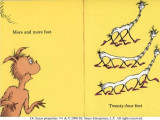 Foot Book | Dr. Seuss
