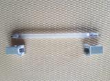 TUB de QUART 400w , 220V CUARTZ CUART + mufe suport de conectare