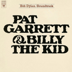 Bob Dylan Pat Garrett Billy The Kid OST LP 2019 (vinyl)