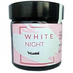 WHITE NIGHT, Veardi – cremă de zi ultrahranitoare