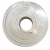 RG6 coaxial CCS 100 m rola C12