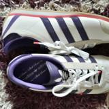 Adidas, 40, Alb