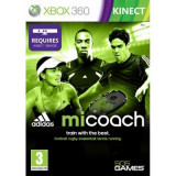 Adidas miCoach Kinect XB360