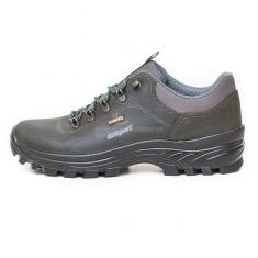 Pantofi Bărbați Drumetie Piele impermeabili Grisport Seginus Gritex