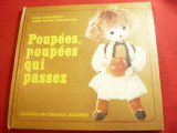 Lena Constante siA.Chapouton-Poupees ,Poupees qui passez -Ed.I.Creanga ,franceza