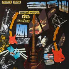 Chris Rea Road Songs For Lovers (cd)