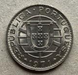 x311 Angola 20 escudos 1971