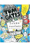 Tom Gates Vol.2: Scuze execelente (si alte lucruri minunate) - L. Pichon, Liz Pichon