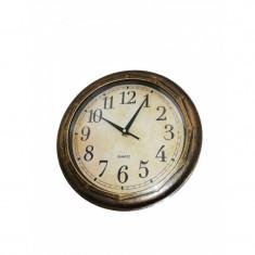 Ceas de perete - Aspect Vintage