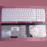Cumpara ieftin Tastatura laptop noua HP DV7-2000 WHITE UK