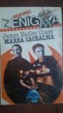 James Hadley Chase - Marea cacealma