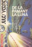 De la Pamant la Luna (Editura Datina)