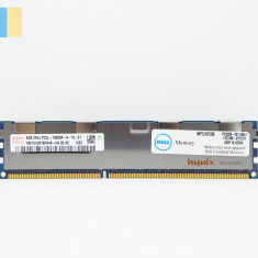 Memorie Server Dell 8GB DDR3 1333MHz SNPTJ1DYC/8G