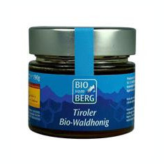 Miere de Munte Bio 190gr Bio Vom Berg Cod: BG276791