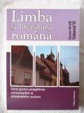 LIMBA SI LITERATURA ROMANA. Ghid pentru pregatirea concursurilor si olimpiadelor
