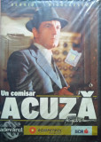Un comisar acuză, DVD, Romana, independent productions