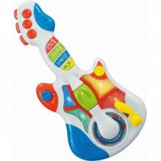 Chitara educativa Baby Mix Sing & Play