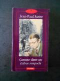 JEAN PAUL SARTRE - CARNETE DINTR-UN RAZBOI ANAPODA (Biblioteca Polirom)