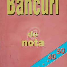 Bancuri de nota 60