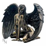 Statueta inger Pasiune 17.5 cm