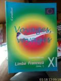 Voyages, Voyages – manual limba franceza clasa a XI-a