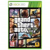 Grand Theft Auto 5 XB360, Actiune, 18+