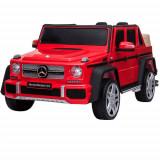 Cumpara ieftin Masinuta Electrica SUV Mercedes Maybach G650 Red, Chipolino