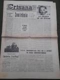 Ziar Crisana Oradea Bihor 14 septembrie 1975