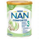 Lapte praf Nestle Nan 3 Comfortis 800g