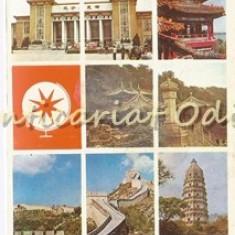 China. Miniaturi - Haralambrie Bica Ionescu