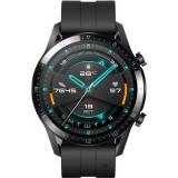 Smartwatch Watch GT 2 46mm Negru