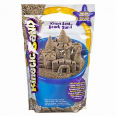Rezerva nisip kinetic rezerva plaja, 1.4 Kg Kinetic Sand