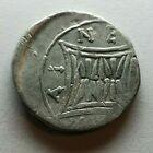 LYRIA Apollonia 250-200 BC DRACHMA ,ORIGINALA !