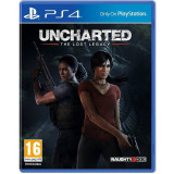 Joc Uncharted: The Lost Legacy PS4, Sony